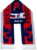 Набор 2 шарф- шапочка сувенирные Россия
